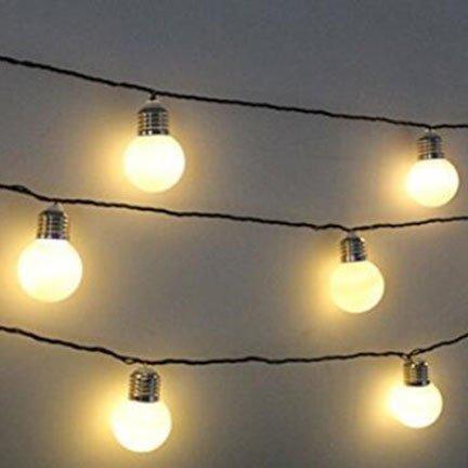 G45 globe bulbs christmas lights