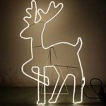 neon-deer-lights