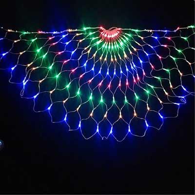 Christmas-net-lights