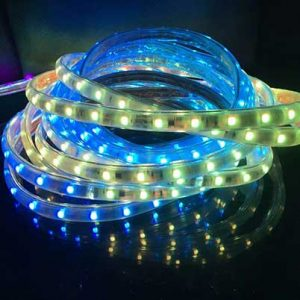 outdoor Commercial strip lights