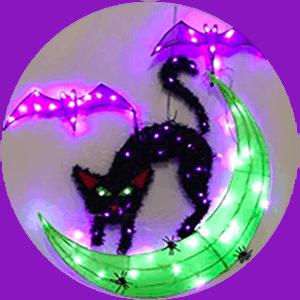 Halloween decor supplier